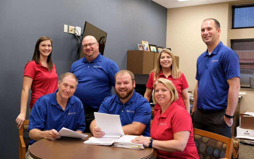 Guthrie County State Bank launches $50,000 matching donation program for AC/GC Strength & Conditioning Center equipment